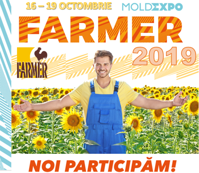 FARMER 2019