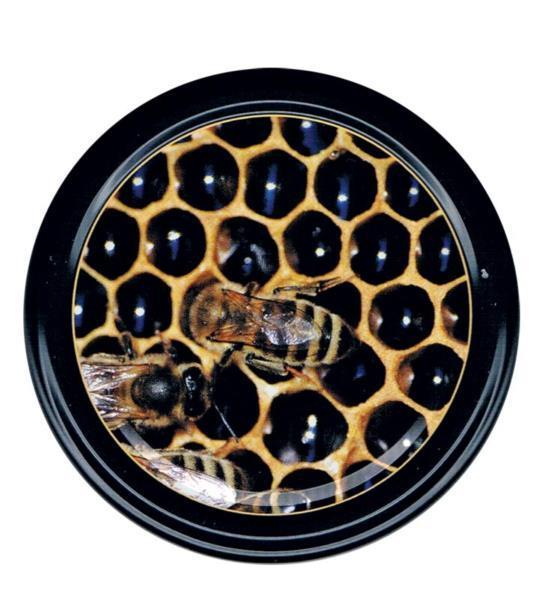 Крышки для банок твист-оф 82 мм