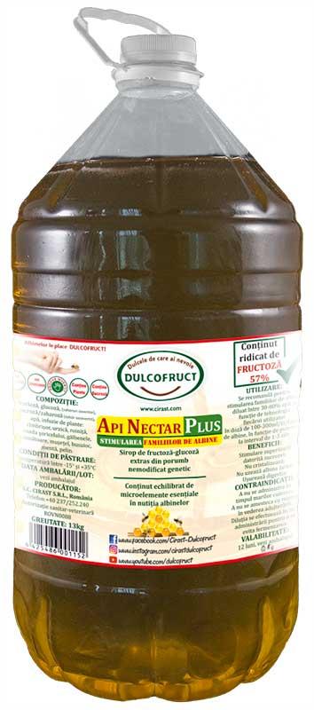Сироп Apinectar Plus - DULCOFRUCT 13 кг