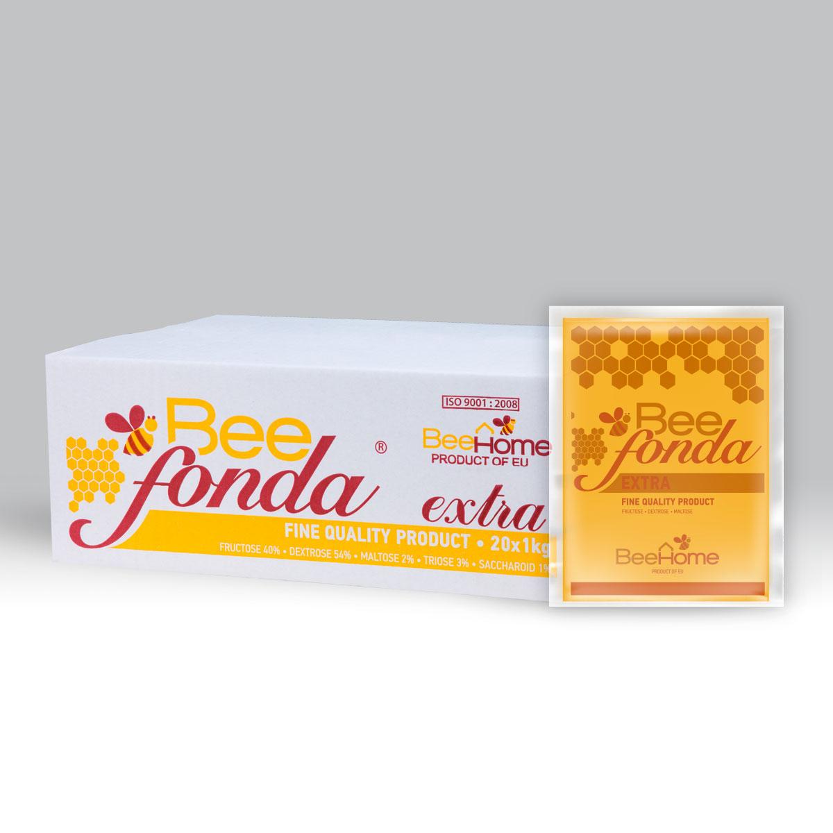 Канди BeeFonda Extra