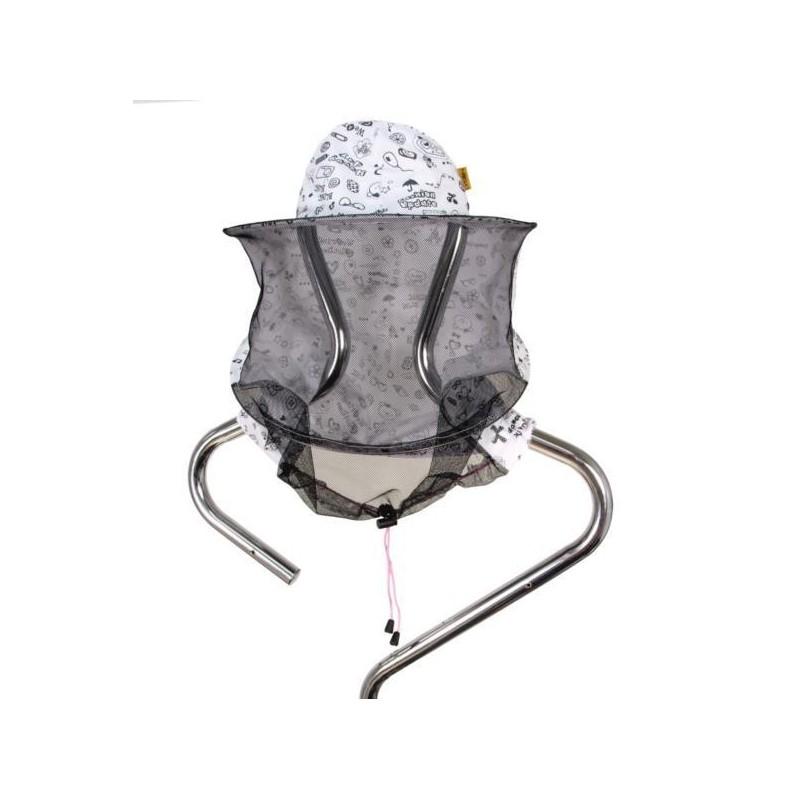 Шляпа пчеловодческая детская