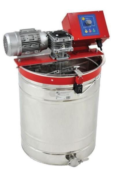 Оборудование для кремования меда 150 л, 220V