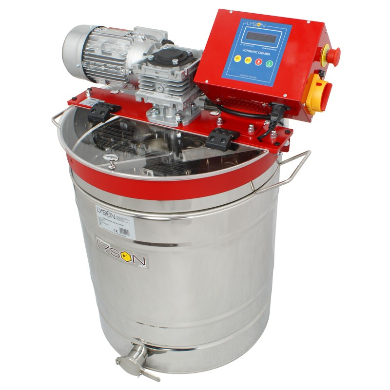 Оборудование для кремования меда 70 л, 220V