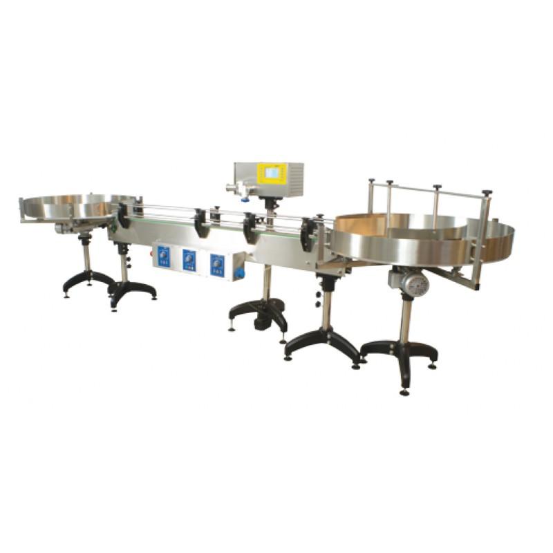 Автоматические линии для фасовки меда