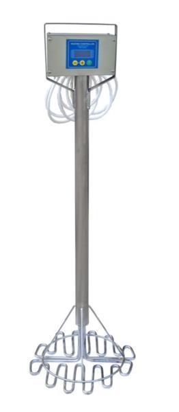 Spirala pentru topirea mierii Ø 250 mm - CLASSIC Line