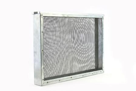 Изолятор Дадан, 1 рамочный сетчатый