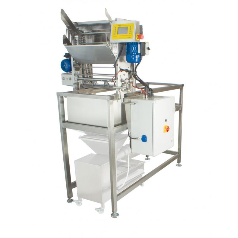 Стол для распечатки автомат 230В с замкнутым циклом подогрева ножей - ПРЕМИУМ