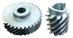 Зубчатые колеса к ручному приводу