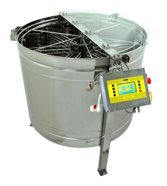 Honey extractors Premium Line