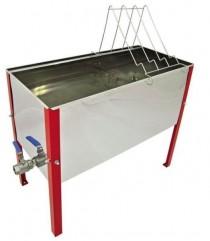 Стол для распечатки сотов Дадант 750 мм. стандартный