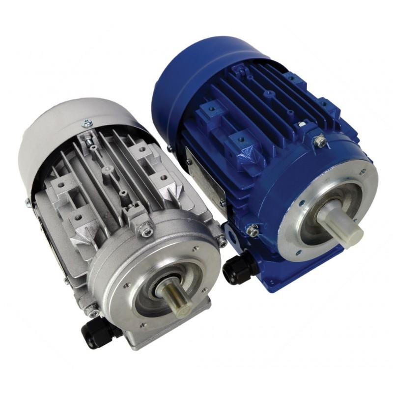Мотор 0,37kW, 400V