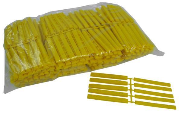 Разделители пластмассовые гофмановские 600 шт для 150 рамок