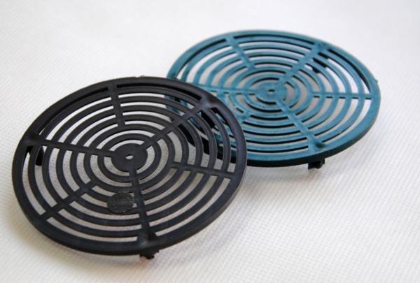 Сито паук для вентиляционного подкрышника