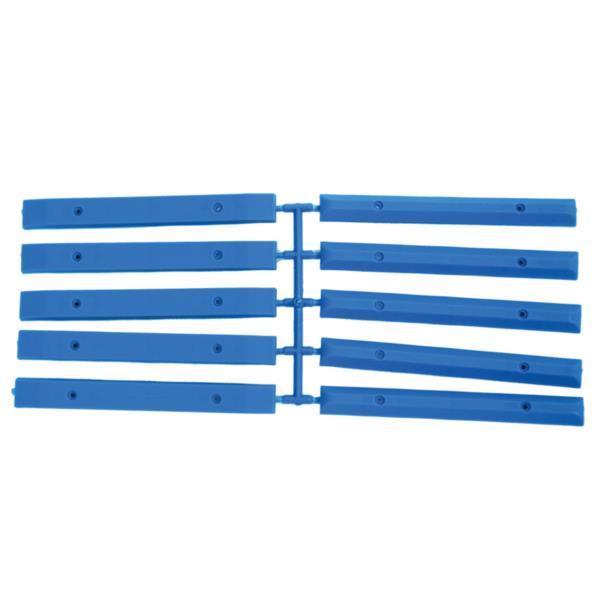 Разделители пластмассовые гофмановские 40 шт для 10 рамок
