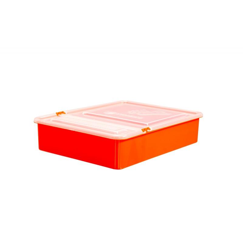 Hranitor din plastic 1,5L