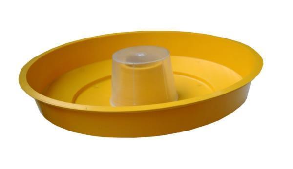 Hrănitor cilindric rotund – 4L.