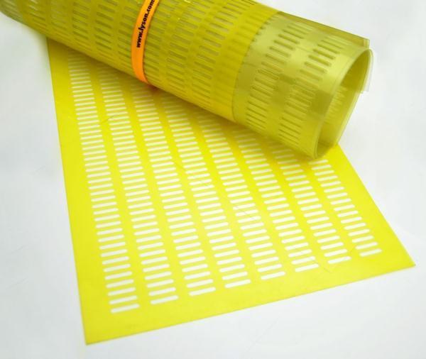 Разделительная решетка 425х495 мм. из виндурина