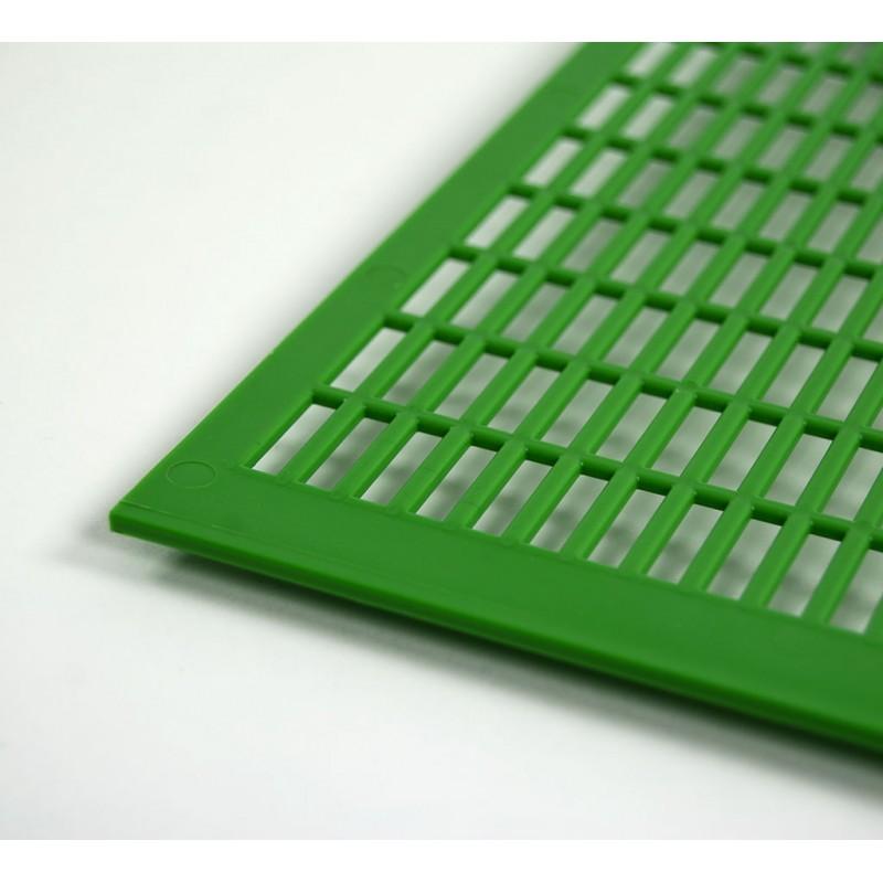 Разделительная решетка пластиковая 418х490мм