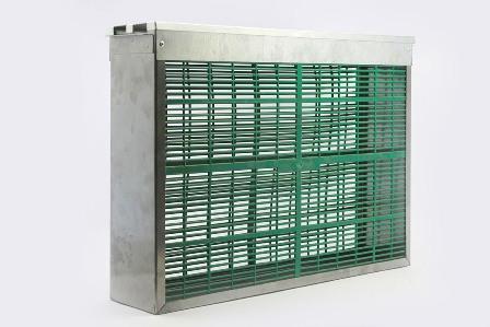 Изолятор Дадан, 2-х рамочный пластиковый